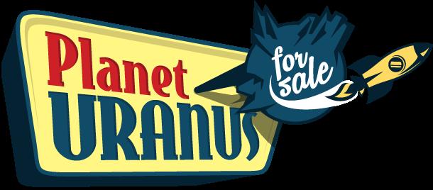 PlanetUranusForSale.com